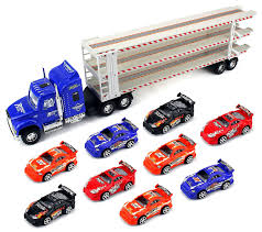 Buy Super Triple Floor Trailer Childrens Friction Toy Semi Truck ... Tamiya Team Hahn Racing Man Tgs 114 4wd Onroad Semi Truck Toy Mega Big Rig Trailer Transporter Children B1 Vintage Nylint American Super Cruiser 18 Wheeler 27mhz Transforming Semitruck Robot Rc W Dance Modes Music Structo Coe Overhaul Followup Collectors Weekly 2010 Hess Jet Plane Hauler And 50 Similar Items Diecast Trucks And Trailers Best Resource Wood Plans Freightliner Youtube With Inspiring Wooden Vintage In Used Cdition Shows The Rough Life Scotts Semi Trucks Youtube Bestchoiceproducts Choice Products