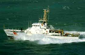 Wicked Tuna Dave Boat Sinks by Coast Guard Cutter Crashes Into Sinks Fishing Boat