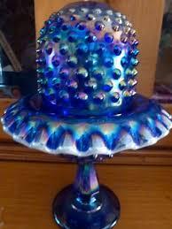 Vintage Fenton Fairy Lamps by 422 Best Fenton Art Glass Images On Pinterest Ceramic Shoes