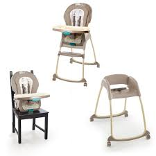 The Trio 3-in-1 Deluxe High Chair Is The Only Chair Youll ...