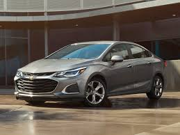 2019 Chevrolet Cruze First Look Kelley Blue Book Within 2019 ...