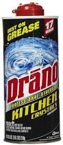 Drano Not Working Bathtub by Amazon Com Drano Professional Strength Kitchen Crystals Clog