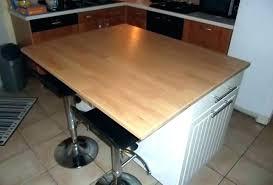construire un ilot central cuisine ilot de cuisine pas cher cuisine s fabriquer un ilot central cuisine