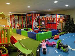 parc de loisirs jeux enfants intérieurs 123 jouons chalon sur