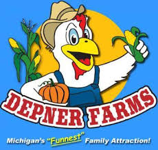 Pumpkin Farms In Bay County Michigan by 2018 Pumpkin Patches And Fall Activities In Michigan Michigan Life