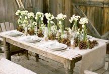 Rustic Wedding Table Decorations Tables For Your Or Country From Rusticweddingchic