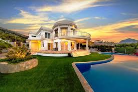 100 Villa In For Sale Luxury In El Albir LAlbir With Swimming Pool
