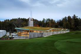 100 Centerbrook Architects 2012 Member Slideshow And Planners