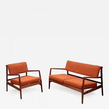 100 Missoni Sofa Jens Risom New Upholstered Jens Risom Set With Fabric