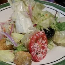 Olive Garden Italian Restaurant 163 s & 224 Reviews
