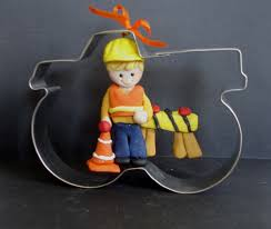 Dump Truck Metal Cookie Cutter Construction Worker Caution Cone Hard ... Dump Truck Cookie Cutter Sweet Prints Inc I Heart Baking Dump Truck Cookies Orange Dumptruck Perfect For A Cstruction Themed Party Amazoncom Ann Clark Tractor 425 Inches Tin Cstruction Equipment Fondant Plunge Cutters Occasion Country Kitchen Sweetart Cristins Cookies You Are Loads Of Fun Tow Set From Sweet3dcreations On Etsy Studio Poop Emoji Cutters And Birthdays