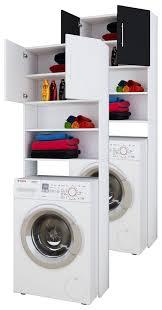badmöbelsets waschmaschinenschrank regal für überbauschrank