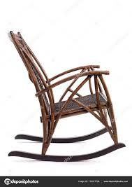 Vintage Wicker Rocking Chair Value | Modern Chair Decoration