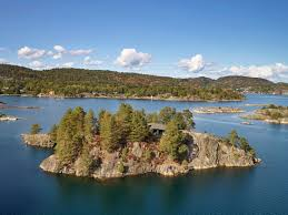 100 Homes For Sale In Norway A Norwegian Private Island Is Up For Sale Sider