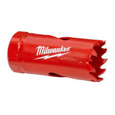 Brutus Tile Cutter Home Depot by Milwaukee 1 In Diamond Plus Mini Hole Saw 49 56 0517 The Home Depot