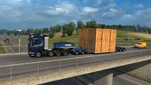 Buy Euro Truck Simulator 2 - Special Transport DLC | RUSSIA And Download Euro Truck Simulator 2 Mod Grficos Mais Realista 124x Download 2014 3d Full Android Game Apk Download Youtube Grand 113 Apk Simulation Games Logging For Free Download And Software Lvo 9700 Bus Mods Berbagai Versi Ets2 V133 Uk Truck Simulator Save Game 100 No Damage Gado Info Pc American Savegame Save File Version Downloader Hard