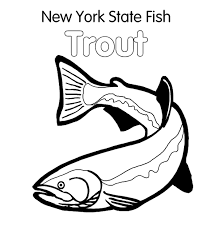 New York State Fish