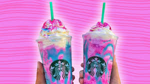 Starbucks Is Being Sued Over The Unicorn Frappuccino