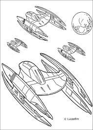 Trade Federation Cruiser Spaceship