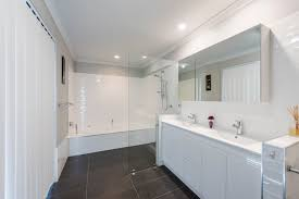 Perth's Best Small Bathroom Renovations, Ideas, And Design | WA Assett Small Bathroom Flooring Ideas Your Best Options Lets Remodel Design 22 Storage Wall Solutions And Shelves To Try For A Space That Pops Real Simple How To Make A Look Bigger Tips Remodels For Bathrooms Prairie Village Kansas Better Homes Gardens Perths Renovations Wa Assett Tiny Triumph 30 Of The Interior Toilet Plan Tight Ten Tiles Spaces Porcelain Superstore