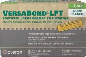 Versabond Thinset For Porcelain Tile by Mortars U2013 Tech 2015 U2013 Tileletter