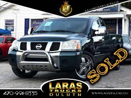 Used 2005 Nissan Titan For Sale In Duluth, GA 30096 Lara Truck Sales 136032 1979 Ford F100 Rk Motors Classic Cars For Sale Lara Stauffer Linkedin Used Duluth Ga 30096 Truck Sales Augusta Auto Llc Home Car Van Suvs Dealer Holliston Ma Trucks For In Ga Top Models And Price 1920 Chamblee Laras Gainesville Texano 2011 Suzuki Equator In Lonestar Group Truckdetails Now Is The Perfect Time To Buy A Custom Lifted Truck