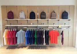 Clothing Store Fixtures Custom Retail Display