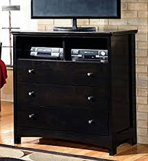 amazon com ashley furniture signature design maribel media