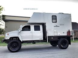 100 Kodiak Trucks Kodiak Truck Camper Google Search Survival Vechile Pinterest