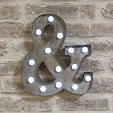 Marquee Letter Lights Premium 63inch Midi