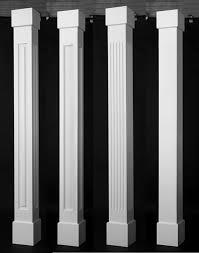 Porch Column Wraps