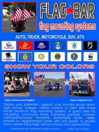 Flag Mounting Systems For Auto, Truck, Motorcycle, ATV Tow Hitch Cover With Flag Holder Inshane Designs How To Attach A The Bed Of Your Truck Youtube Flagpoletogo Telescopic Flagpoles Mounts And Tailgating 25 Pvc Stand Toolbox Compatible Bike Valet With Fork For Pickup Trucks 9 To Mount In No Drilling Pole For Best Image Of Vrimageco Want Fly Flag On Your Truck Ford F150 Forum Community Luxury V Star 1100 Wiki New Car Release Date 2019 20 Tool Boxes Utility Chests Accsories Uws Fire Us 1x15