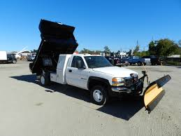 2004 GMC 3500 4X4 Dump Truck With Plow - Buy From Cassone 1962 Gmc Dump Truck My Love For Old Trucks 3 Pinterest Dump Used 2006 C7500 Dump Truck For Sale In New Jersey 11395 Chip 2004 C5500 Item I9786 Sold Thursday Octo 2015 Sierra 3500hd Work Truck Regular Cab 4x4 In 1988 C6500 Walinum Heated Body Auction 2007 Gmc Topkick Sale By Weirs Motor Sales Heavy For Sale N Trailer Magazine Commercial 2001 Grapple 8500 1978 9500 671 Detroit Powered Youtube