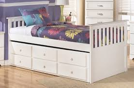 charming twin bed with trundle ikea and bookcase modern storage