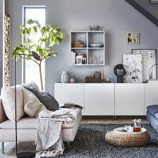 typisch scandi mit leichten farben söderhamn meinikea