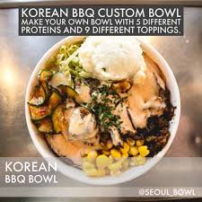 Seoul Bowl - 52 Photos & 34 Reviews - Food Trucks - Downtown ... Hanjip Korean Bbq Line Up At Kogi Koremexican Queen Of La Food Truck Culture Top 5 Food Truck Cities In North America Blog Hire A Vacation Street Los Angeles Is Hot Trend Ec Verde 551 Photos 596 Reviews Barbeque Eagle Taco Mell Catering Trucks Roaming Hunger Kates Kitchen Lloyd The The 10 Most Popular Trucks Seoul Usage Co Best Joints Consuming