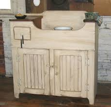 Primitive Decor Kitchen Cabinets by 20 Best Furniture Dry Sink Images On Pinterest Dry Sink