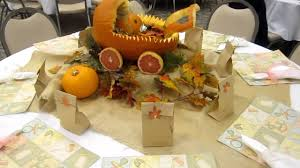 Diy Pumpkin Carriage Centerpiece by Pumpkin Carriage Ii Youtube
