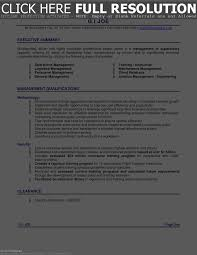 Resume Summary Example Examples Entry Level Administrative Assistant And