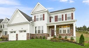 VALLEYDALE New Home Plan in Byers Station SFD by Lennar