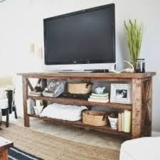 Hand Crafted 6ft Rustic Barn Style Tv Stand Sofa Table Entrance By Mayhem Furniture Co