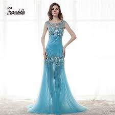 online get cheap evening dresses long sleeve prom dresses plus