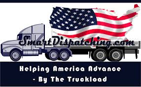 100 Truck Load Finder SmartDispatchingcom Dispatcher And Freight Broker