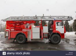 100 Big Red Fire Truck Truck With Ladders And Hoses Big Red Russian Fire Fighting