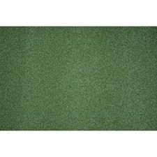 Dean Indoor Outdoor Green Artificial Grass Turf Carpet Area Rug w