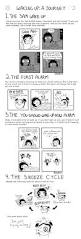 Cyanide And Happiness Halloween Human Centipede by 210 Best Comics By Sarah Andersen Images On Pinterest Jokes
