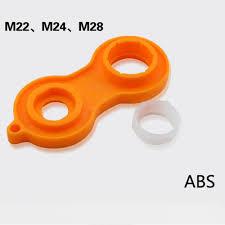 Faucet Aerator Removal Tool by Aliexpress Com Buy Plastic Faucet Aerator Repair Kit Replacement