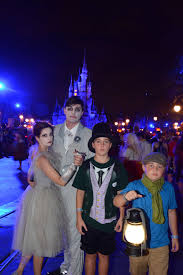 Cast Of Disneys Halloweentown by Mickey U0027s Not So Scary Halloween Party U2013 Dixie Delights