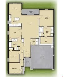 Lgi Homes Floor Plans by Sabine Plan At Cypress Bend In Princeton Texas By Lgi Homes