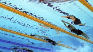 1680x945 Photography In London Olympics Swimming Competition HD Wallpaper